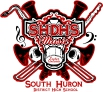 South Huron District High School Logo